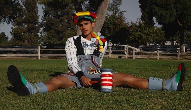 ФОТО. Мода или цирк? 20 идей для летних вечеринок
