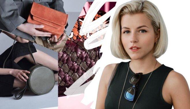 Качественные сумки из кожи и грибов: Эрика намерена оживить отрасль