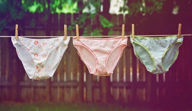 Восемь ошибок, которые делают девушки при выборе нижнего белья