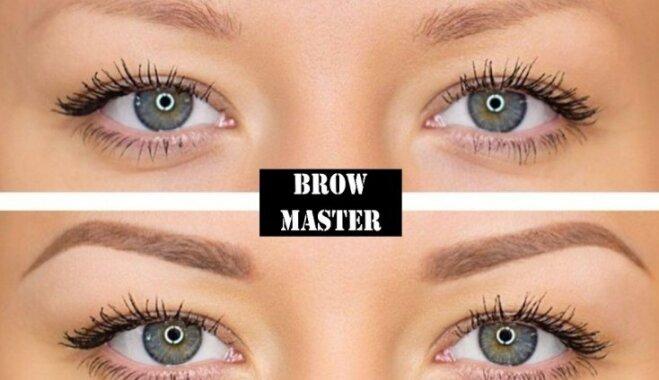 Browmaster Илона Игнатова: Перманентный макияж и ламинирование ресниц — самые популярные процедуры