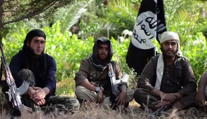 """""""Вы заплатите за убийства мусульман"""". ИГИЛ грозит Путину террором на ЧМ по футболу"""