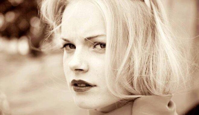 Uzsākt trenēties baletā 24 gadu vecumā. Aktrise Ieva Florence paspēj visu