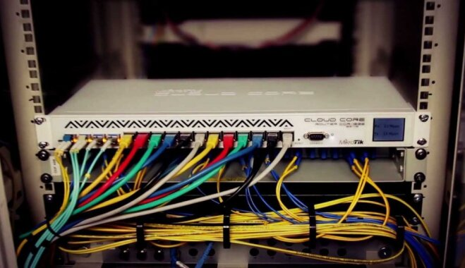 В протоколе шифрования Wi-Fi нашли серьезные дыры; латвийская MikroTik у себя все закрыла