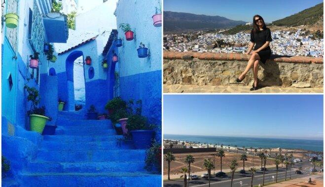 Marokas krāsas: kā lēti un pašu spēkiem iepazīt šo skaisto Ziemeļāfrikas pērli