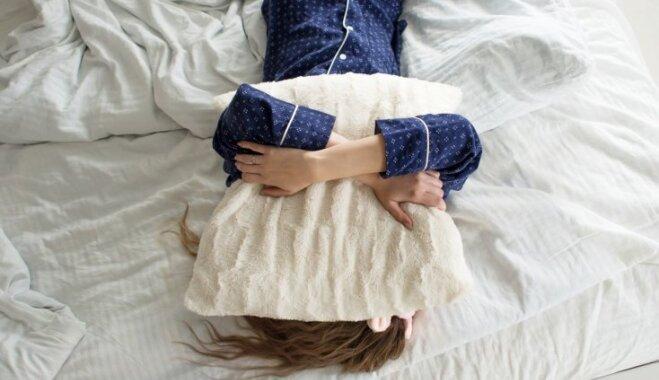 Сном младенца: 9 растений для спальни, которые улучшат ваш сон