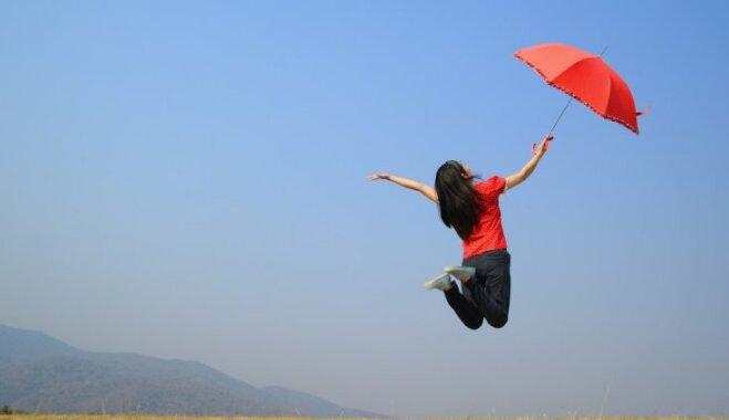 Pārstāt sevi vainot: mācība, kas ļaus atrast laimi