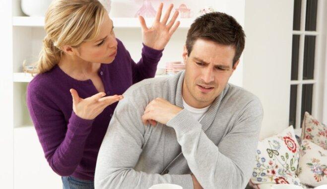 Десять форм поведения, которое разрушает отношения между мужчиной и женщиной