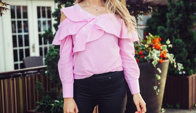 Ko ģērbsim 2018. gadā? Stiliste izvirza zīmīgākās modes tendences