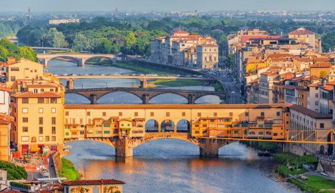 Карта Италии: обязательные места для посещения