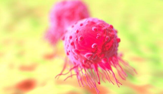 8 видов рака, которые выросли среди молодых