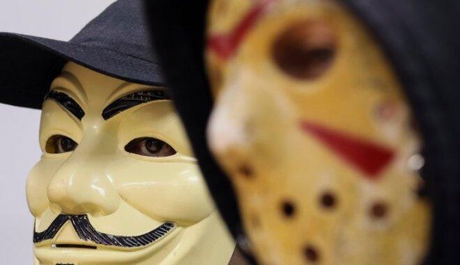 Хакеры выложили в интернет личные данные политиков Германии, включая Меркель и Штайнмайера