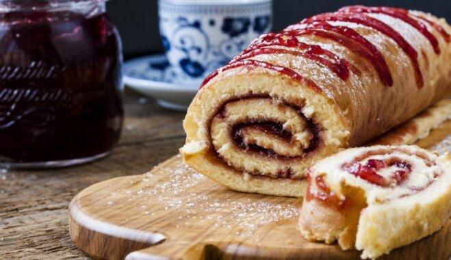 Deserti ar bērnības garšu: 21 ideja saldiem svētdienas našķiem