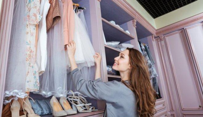 Полная перезагрузка: как эффективно и экономно обновить свой гардероб