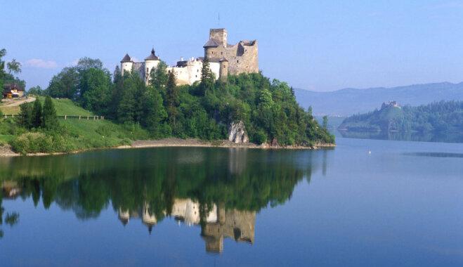Таинственный польский Дунаец: сокровища инков, загадочные убийства и потрясающие виды