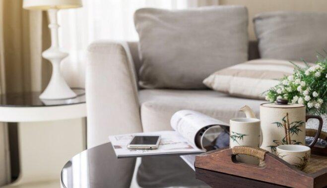 Iedvesmas deva 'Instagram' – idejām bagāti profili, kas iedrošina mājokļa pārvērtībām