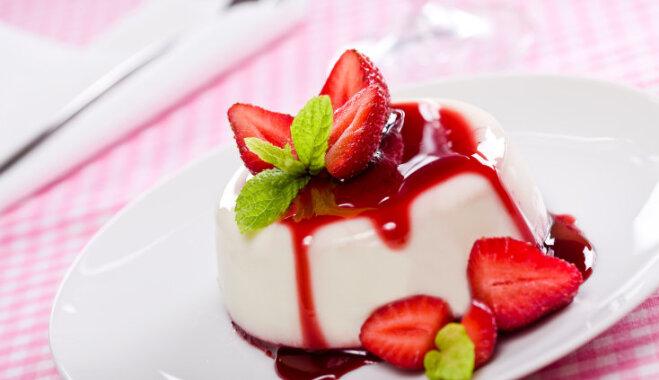 Клубнику в дело! 12 рецептов блюд с самой летней ягодой