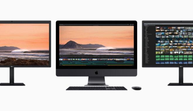 Apple начала продажи самого дорогого компьютера