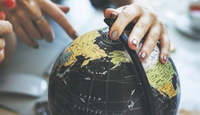 Pirms dodies ceļojumā: frāzes un vārdi, ko vajadzētu iemācīties vietējo valodā