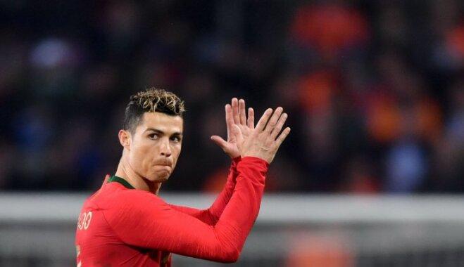 Месси, Роналду и другие: 10 футболистов, для которых ЧМ-2018 может стать последним