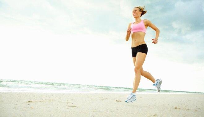 cdee785ec1b6 Сколько калорий мы теряем при ходьбе, беге и сексе - DELFI