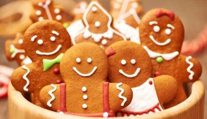 Как не набрать вес зимой: пять полезных советов