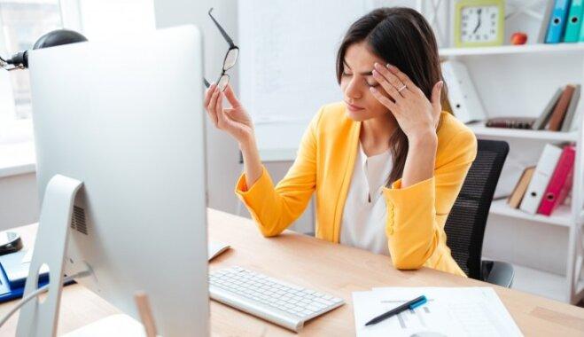 Работа как наркотик: что делать, если вы страдаете трудоголизмом
