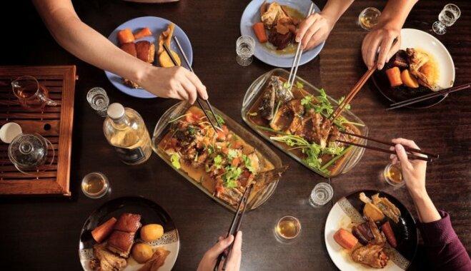 Ceļojums eksotisko garšu pasaulē: 5 lietas, bez kā nav iedomājama Āzijas virtuve
