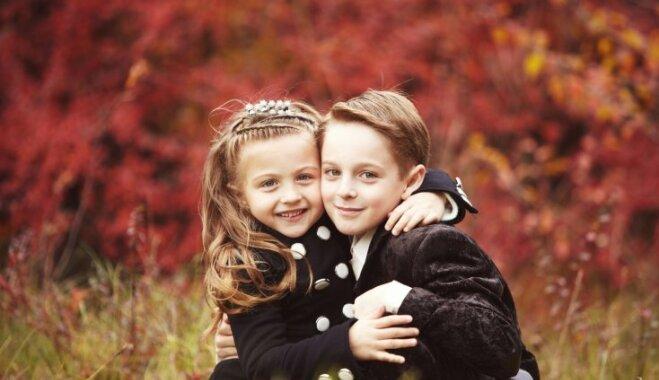 Семь важных вещей, которым стоит научить ребенка до десяти лет