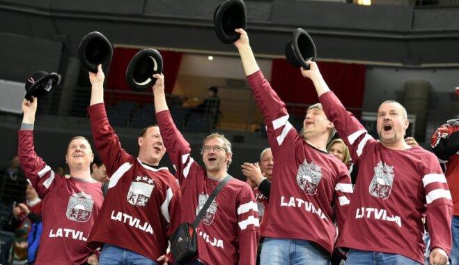 Rīga un Minska rīkos 2021. gada pasaules hokeja čempionātu