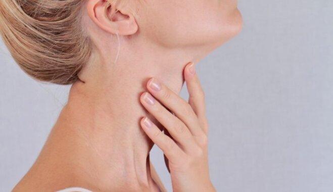 Секс помогает щитовидке