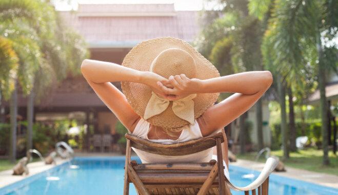 Названы продукты, защищающие кожу от солнечных лучей