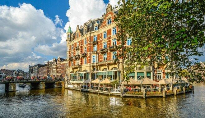 10 удивительных вещей об Амстердаме, о которых вы не знали