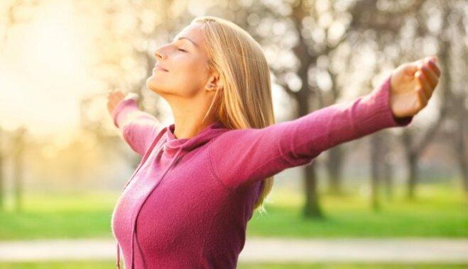 Открыт самый простой способ стать счастливее