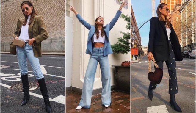 Выручит в любой ситуации: подбираем пиджак к каждому типу женской фигуры