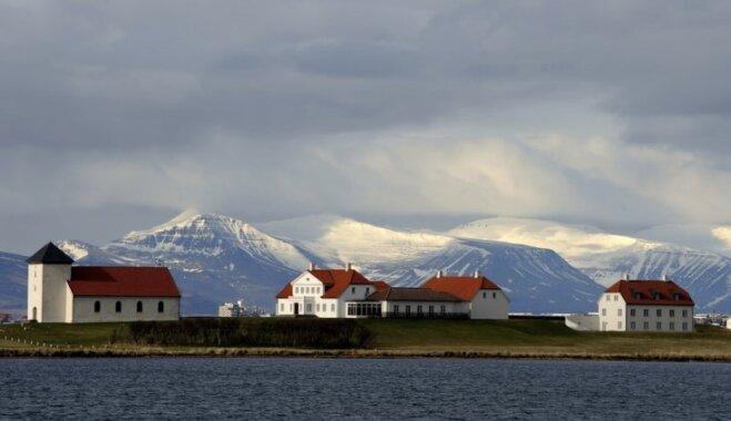 Названы самые безопасные страны мира в 2017 году. Исландия впереди планеты всей