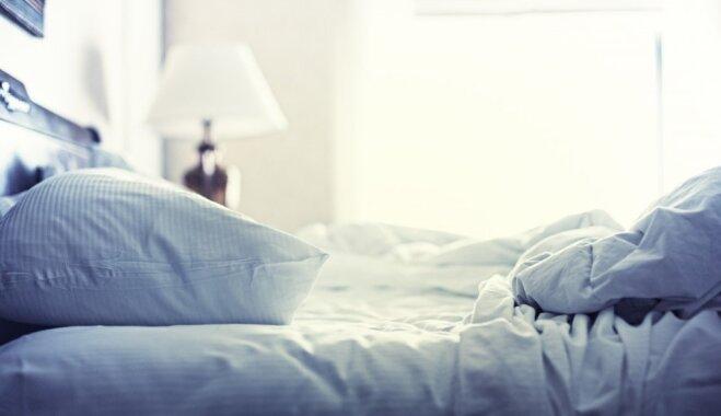 Как правильно стирать постельное белье – и четыре ошибки, которые вы при этом делаете