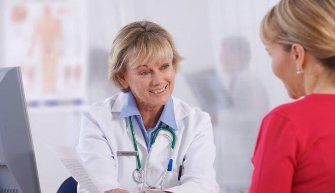 Семейное здоровье: передается ли рак по наследству?