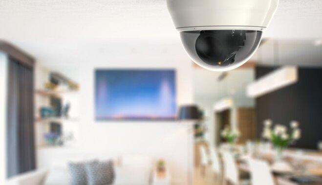 Vai zini, kā viedā māja var palīdzēt tavai drošībai un komfortam?