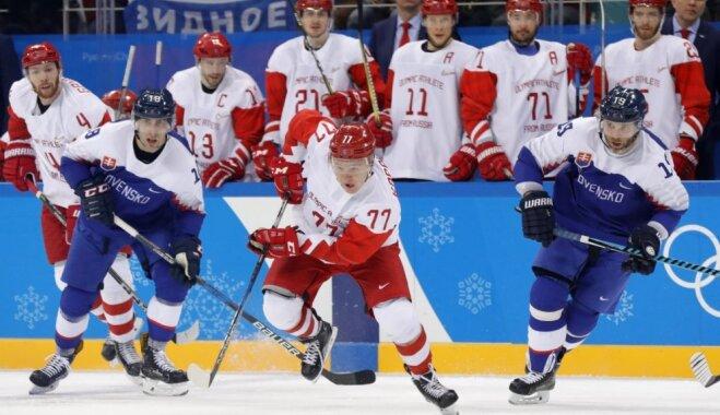 Phjončhanas olimpiskās spēles: piektās dienas kopsavilkums
