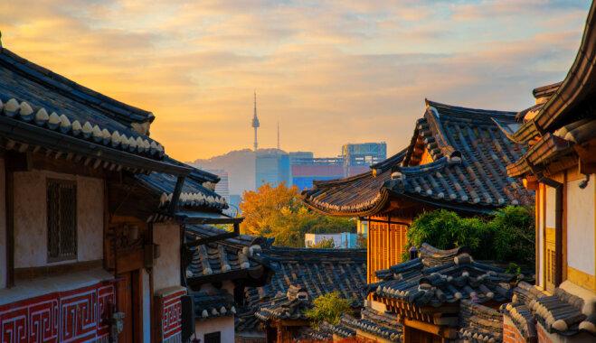 Не только Олимпийские игры и собаки на ужин: 14 фактов о Южной Корее, которых вы не знали