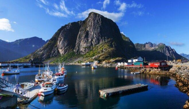 Суровая красота севера: топ-10 мест, которые стоит посетить в Скандинавии