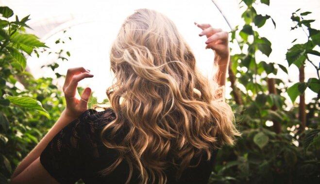 Video pamācība: 10 matu sakārtojumi pāris sekundēs
