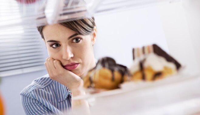 Хочу быстро похудеть без диет