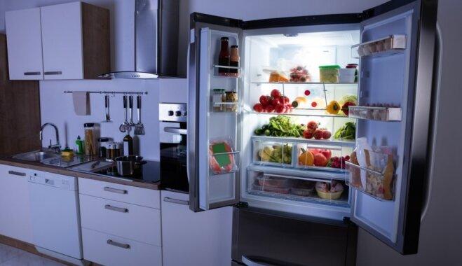 Kādu ledusskapi pirkt savai virtuvei?