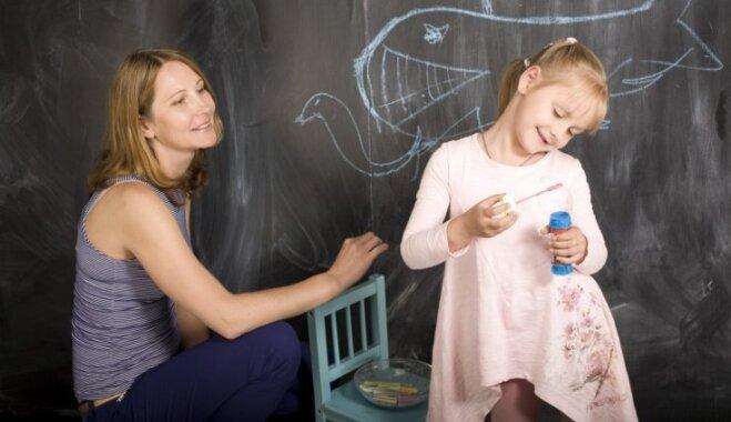 Jautājumi bērnu psihologam: 12 lietas, par kurām jāzina vecākiem