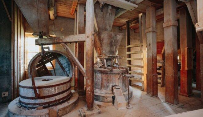 10 industriālā mantojuma objekti, kas noteikti jāapskata Vidzemē