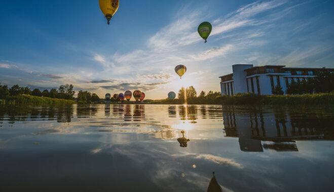 Минеральные реки, зеленые берега. Как литовский Бирштонас превращается в мекку санаторного отдыха