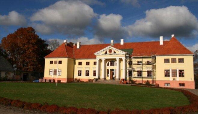 Brīvdienu maršruts: Braucam uz Tukumu – pilis, apskates objekti un brīnišķīga daba