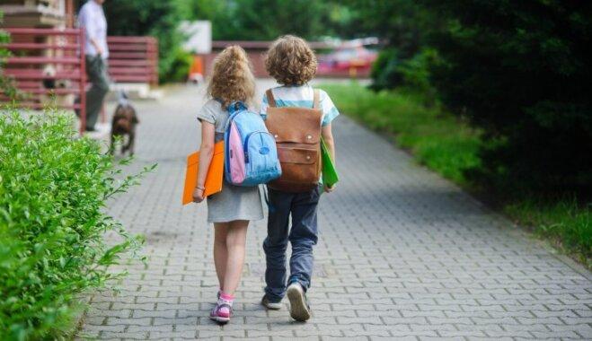 На успеваемость вашего ребенка влияют в первую очередь гены, а не интеллект