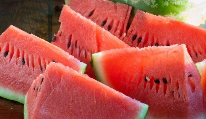 Чудо-ягода: как арбуз делает нас красивыми и здоровыми